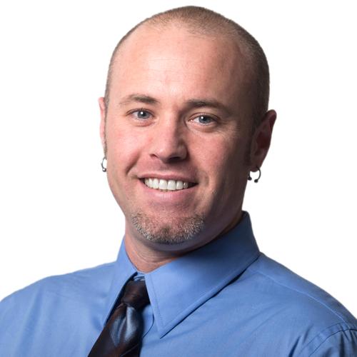 Jesse Goodman